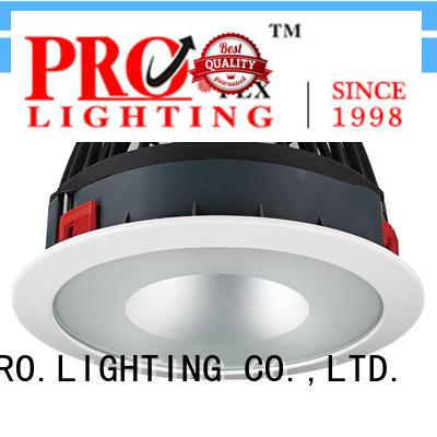 PRO.Lighting 40w square led downlights wholesale for restaurant