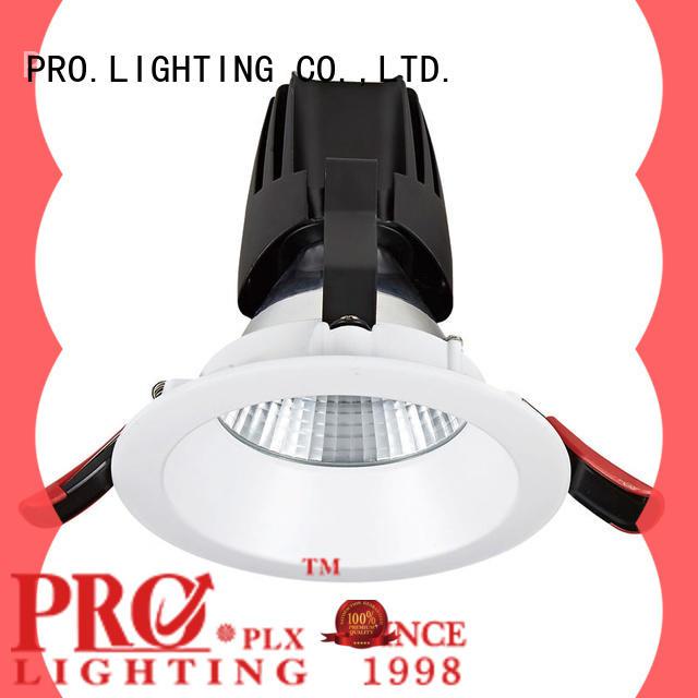 sturdy 240v led downlight down supplier for ballroom