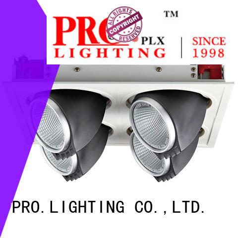 PRO.Lighting 4x30w waterproof spotlight with good price for shop