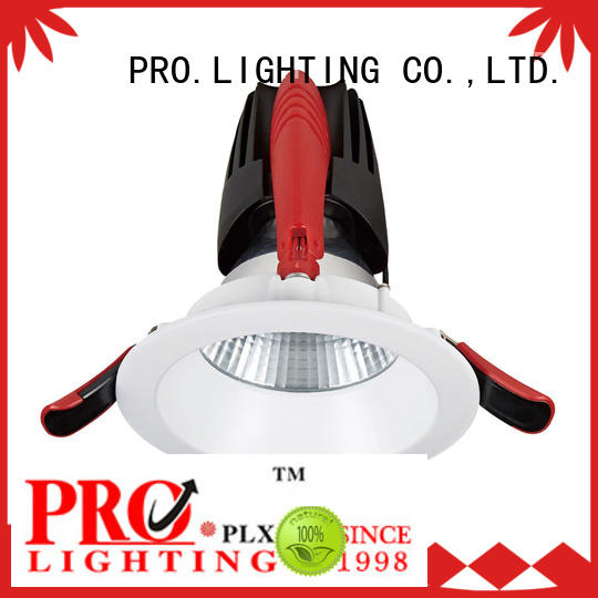 PRO.Lighting kit ip44 downlight supplier for stage