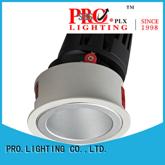 PRO.Lighting stable square wall washer personalized for indoor