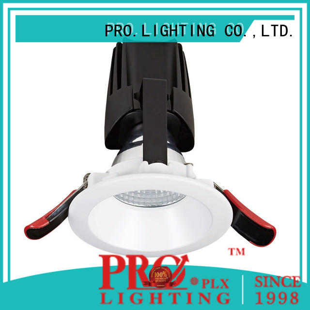 PRO.Lighting stable 18w led downlight factory price for restaurant