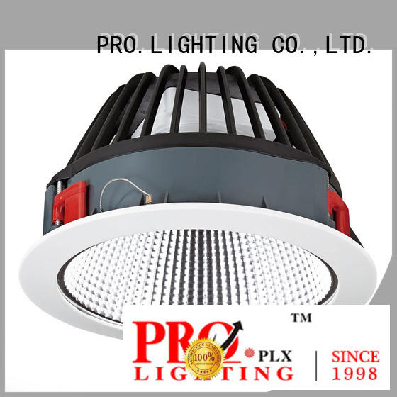 PRO.Lighting popular kitchen ceiling downlights wholesale for restaurant