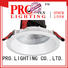 quality dimmable downlights recessed personalized for dance hall