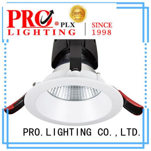 PRO.Lighting newly ceiling downlight fittings supplier for ballroom