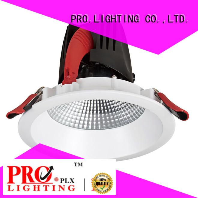 popular 20w led downlight brightness for shop PRO.Lighting