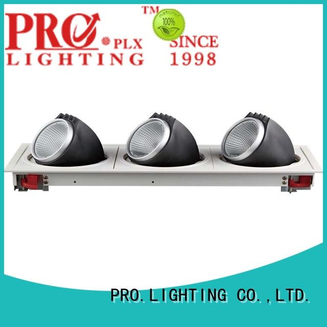 approved indoor spot lights grille with good price for stage
