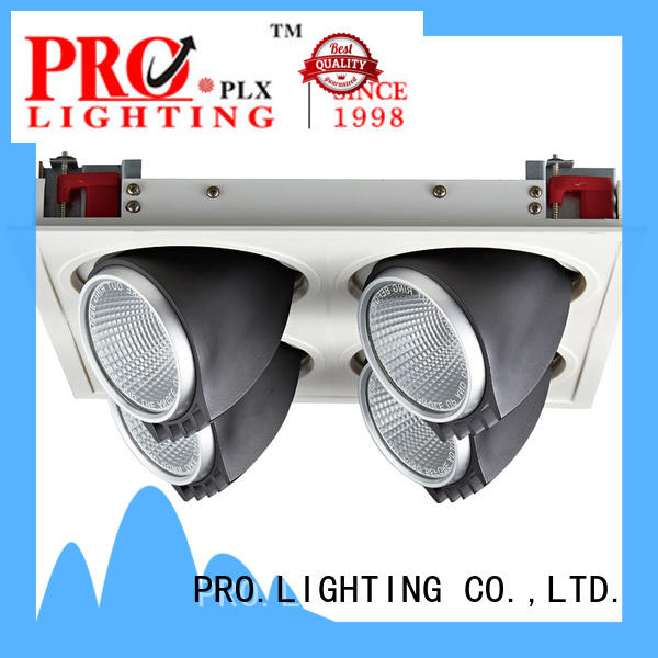 approved wall mounted spotlight led factory for restaurant
