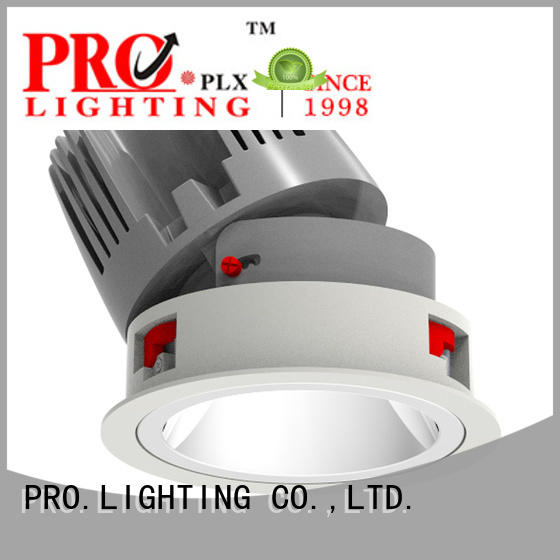 PRO.Lighting 30w square wall washer supplier for cabinet