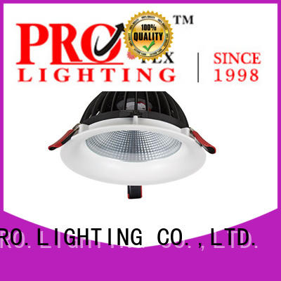 professional 12v downlight quality factory price for stage