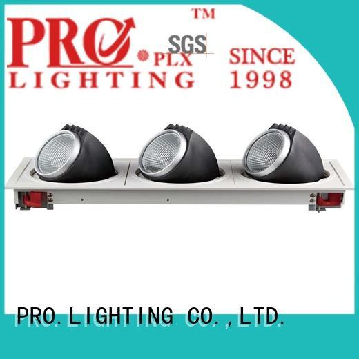 PRO.Lighting excellent interior spotlights inquire now for ballroom
