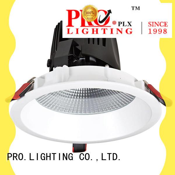 PRO.Lighting quality led downlight 4000k supplier for ballroom
