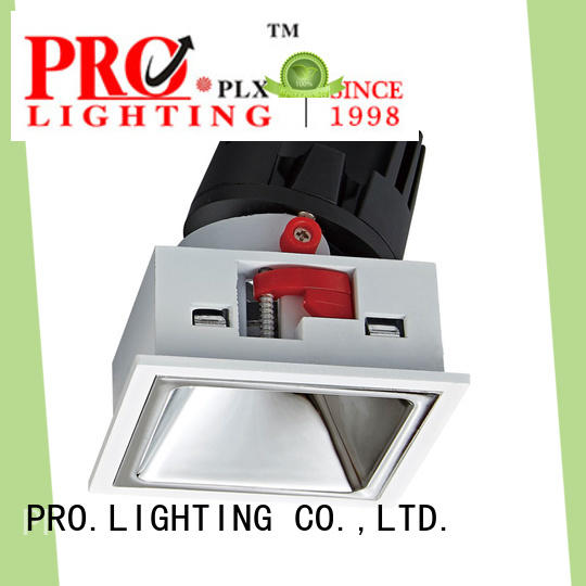 PRO.Lighting walwasher adjustable wall washer supplier for business center