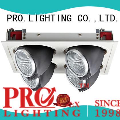 PRO.Lighting led interior spotlights factory for shop