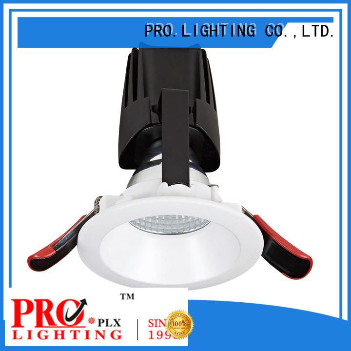 Pro.Lighting Recessed COB LED Down Light 10W DL6003N