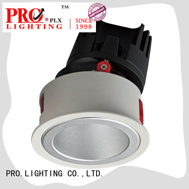 PRO.Lighting professional square wall washer walwasher for convention center