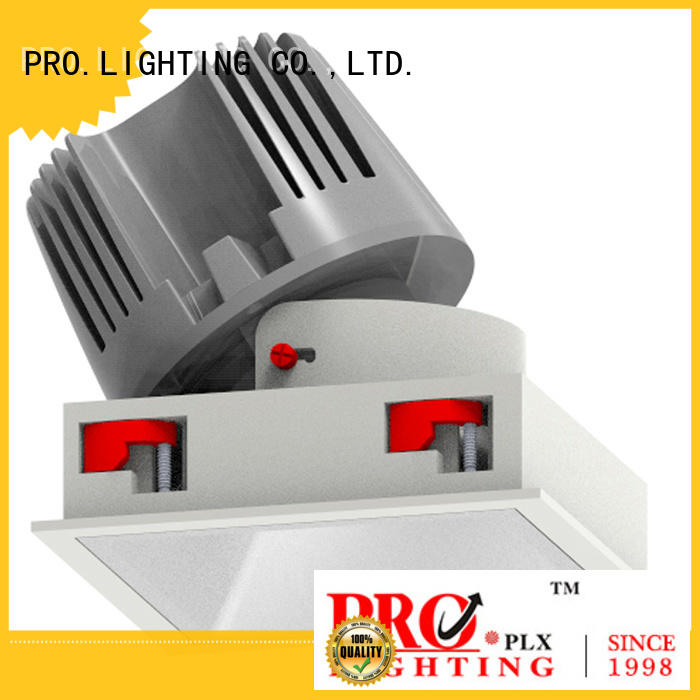 PRO.Lighting 15w led wall washer lights factory price for cabinet