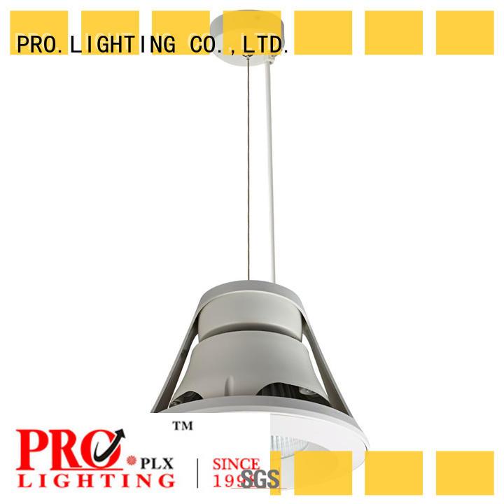 practical chrome pendant light surface manufacturer for office