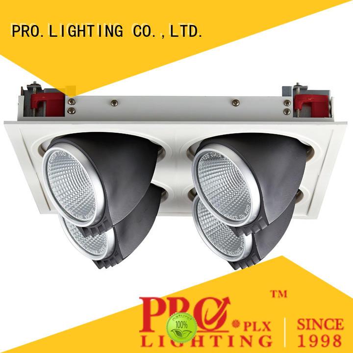 PRO.Lighting efficient led spot lights design for ballroom