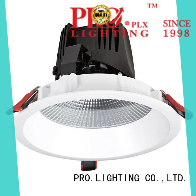 PRO.Lighting 60w 240v led downlight factory price for ballroom