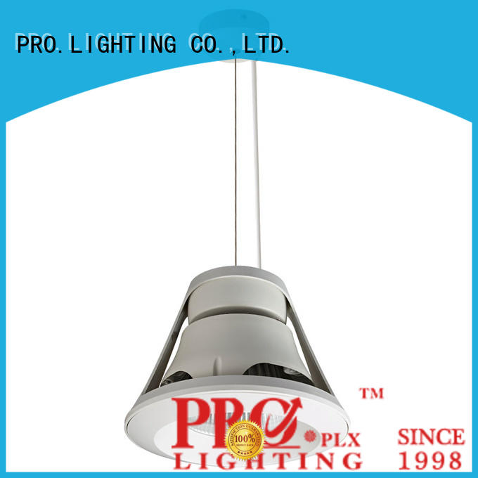 PRO.Lighting simple glass pendant lights for kitchen directly sale for museum
