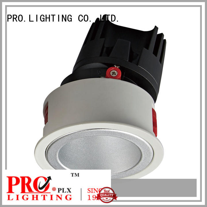 certificated led wall washer lights 10w supplier for cabinet