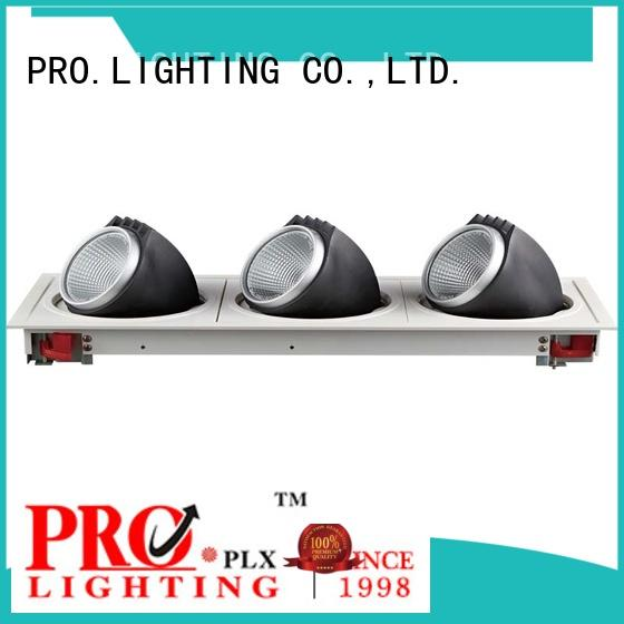 PRO.Lighting led ceiling spotlights inquire now for shop