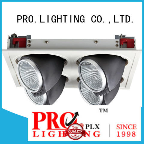 PRO.Lighting spl40301 kitchen ceiling spotlights with good price for dance hall