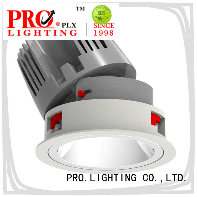 PRO.Lighting cob wall washer light fixtures supplier for business center