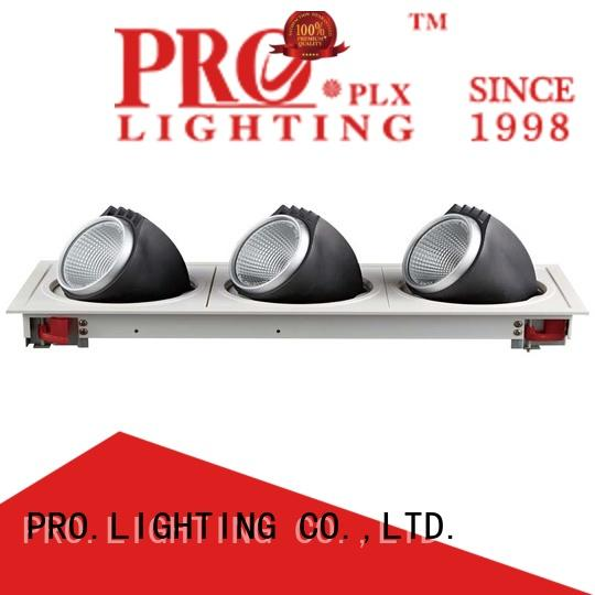 approved grille light led led factory for stage