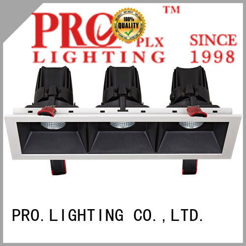 hot selling gimbal recessed light spotlight directly sale for stage