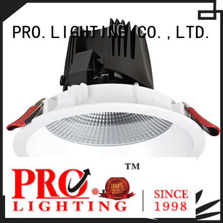 PRO.Lighting heat sink led surface mount downlight wholesale for stage