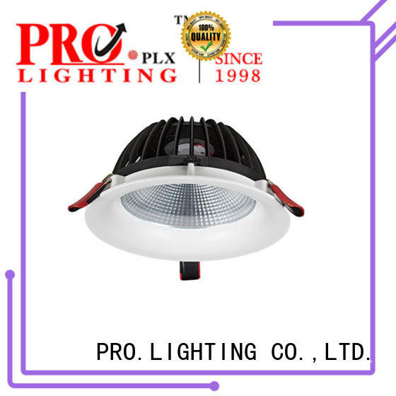 PRO.Lighting 15w led down lights personalized for stage