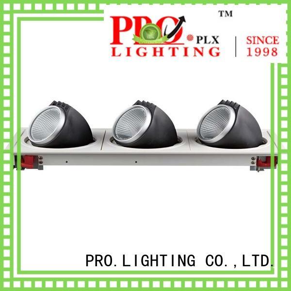 PRO.Lighting led square spotlights inquire now for ballroom