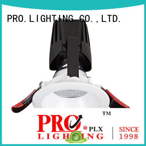 sturdy down lights led prolighting wholesale for stage