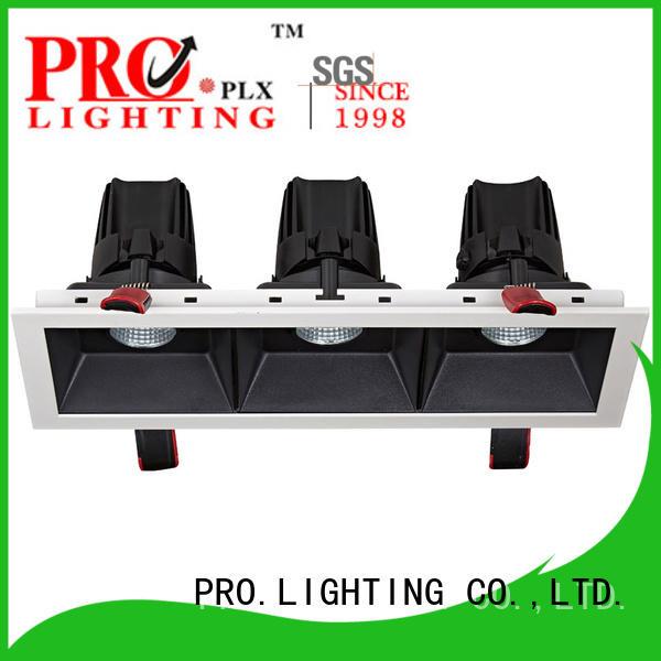 PRO.Lighting quality led gimbal light series for dance hall