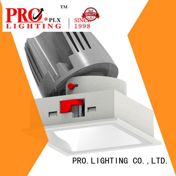 downlight wall washer light fixtures arrival for indoor PRO.Lighting