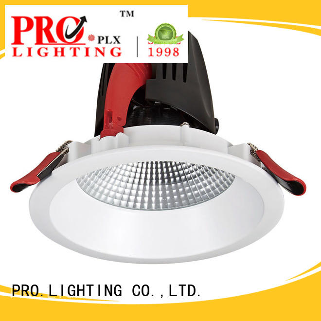 PRO.Lighting quality recessed ceiling downlight wholesale for ballroom
