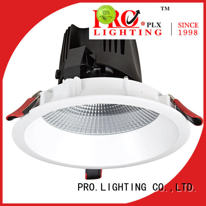 Pro.Lighting Recessed COB LED Down Light 50W DL6008N