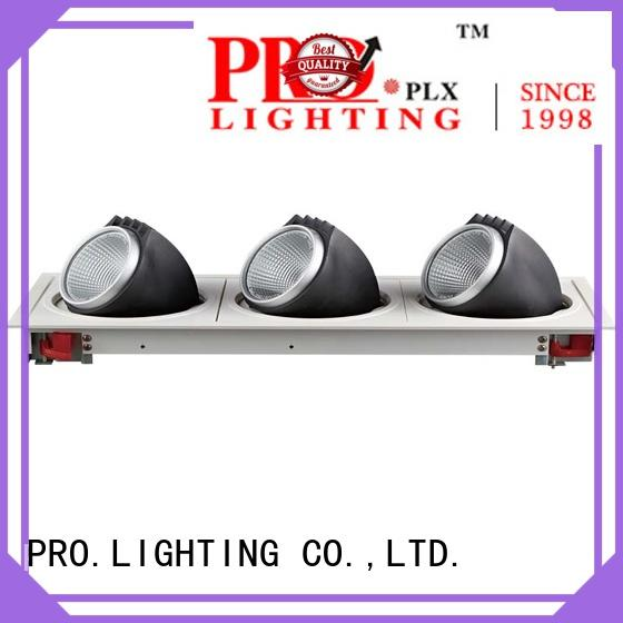 PRO.Lighting prolighting led ceiling spotlights with good price for dance hall