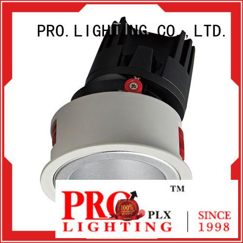 PRO.Lighting downlight hotel wall washer personalized for cabinet